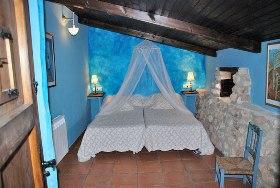 Casas rurales de lujo cuenca turismo rural tipo de lujo for Hoteles rurales de lujo