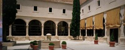 Hoteles de lujo en cuenca alojamientos de lujo cuenca for Hoteles con piscina en cuenca